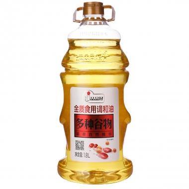 1.8L金质食用调和油