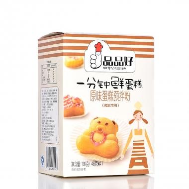 原味蛋糕预拌粉